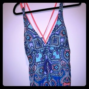 Alex Marie Two Piece swimsuit